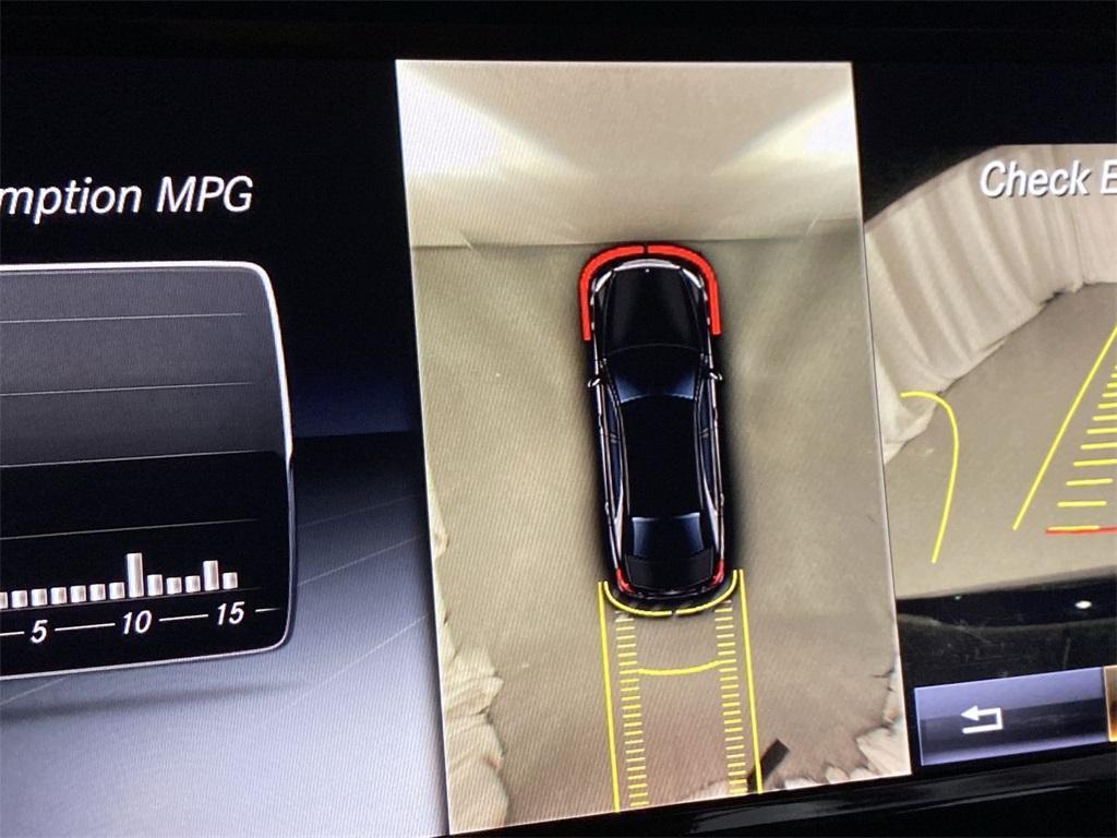 Used 2015 Mercedes-Benz S-Class S 550 for sale $45,999 at Gravity Autos Marietta in Marietta GA 30060 33