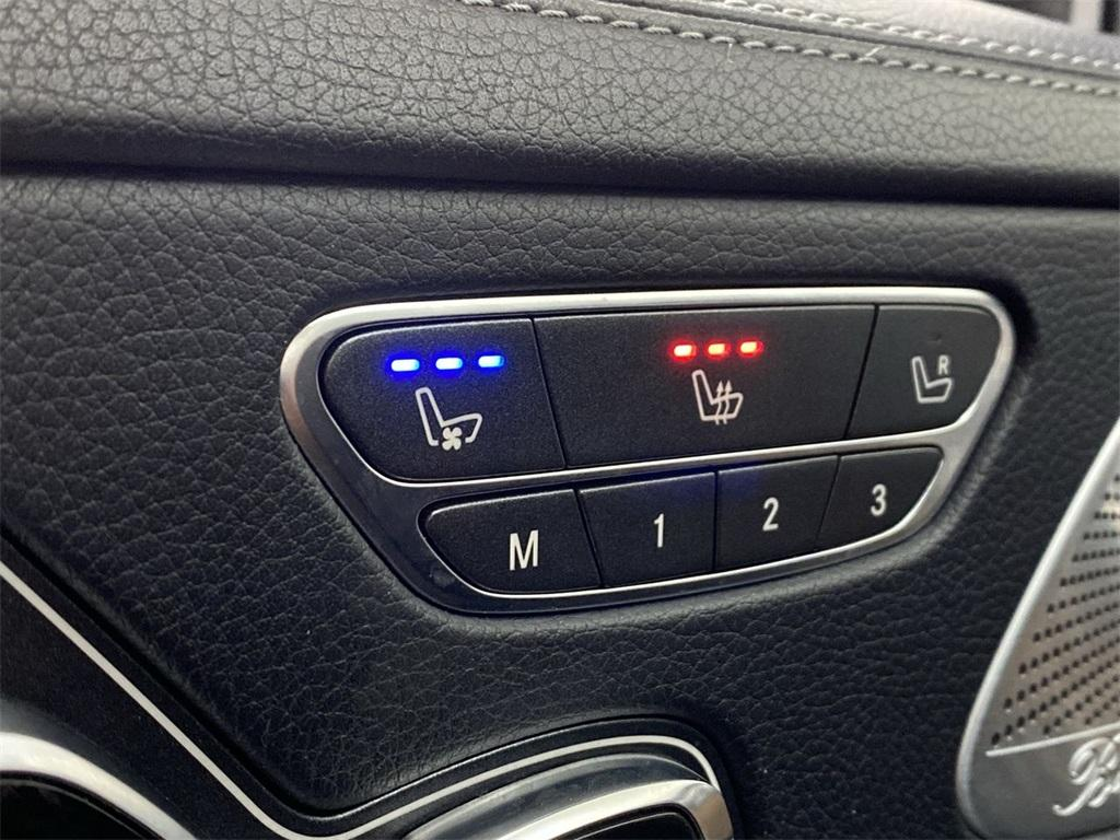 Used 2015 Mercedes-Benz S-Class S 550 for sale $45,999 at Gravity Autos Marietta in Marietta GA 30060 36