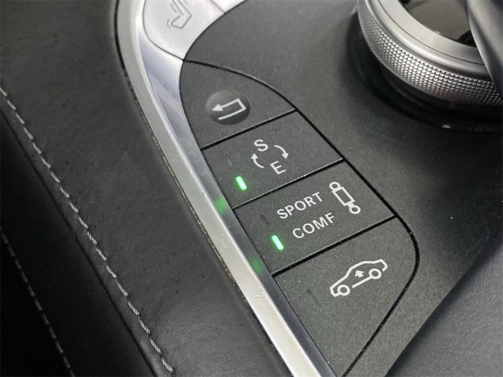 Used 2015 Mercedes-Benz S-Class S 550 for sale $45,999 at Gravity Autos Marietta in Marietta GA 30060 38