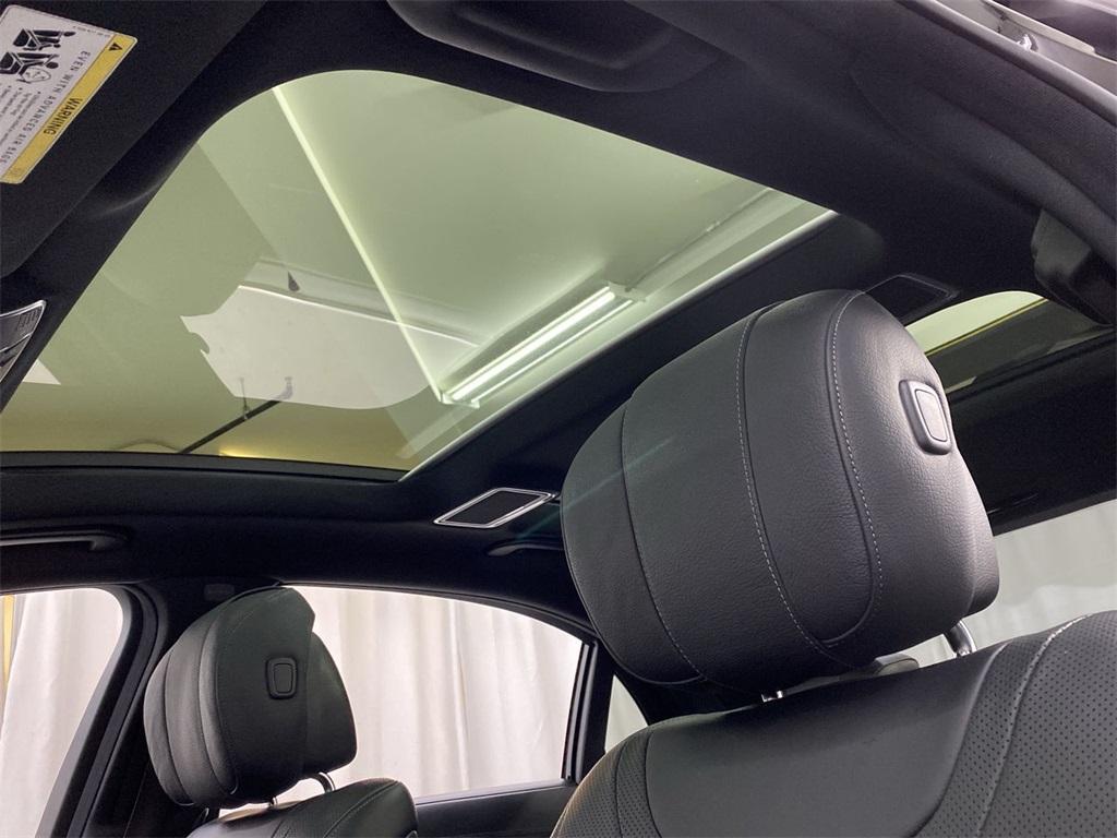 Used 2015 Mercedes-Benz S-Class S 550 for sale $45,999 at Gravity Autos Marietta in Marietta GA 30060 40