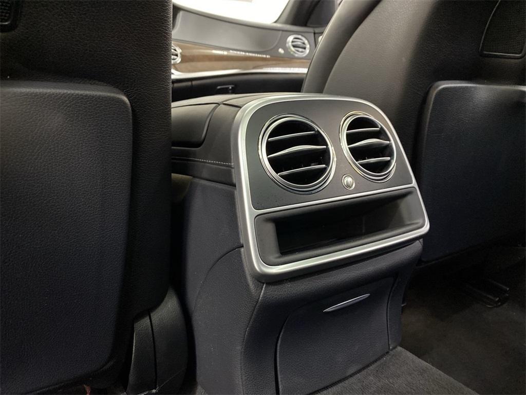 Used 2015 Mercedes-Benz S-Class S 550 for sale $45,999 at Gravity Autos Marietta in Marietta GA 30060 45