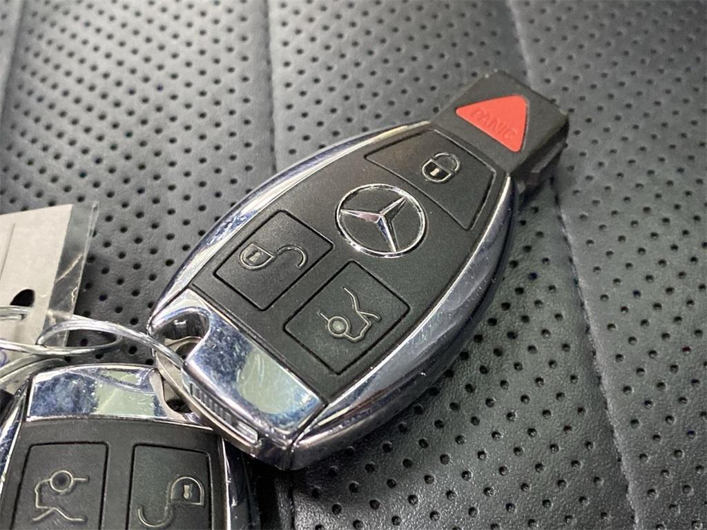 Used 2015 Mercedes-Benz S-Class S 550 for sale $45,999 at Gravity Autos Marietta in Marietta GA 30060 48