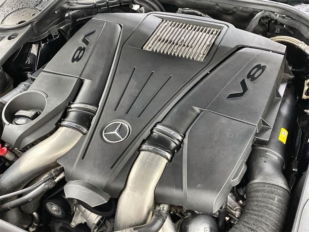 Used 2015 Mercedes-Benz S-Class S 550 for sale $45,999 at Gravity Autos Marietta in Marietta GA 30060 52