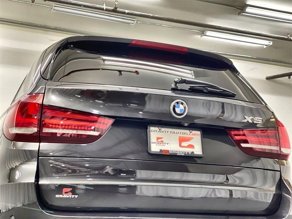 Used 2018 BMW X5 xDrive35i for sale $37,872 at Gravity Autos Marietta in Marietta GA 30060 10