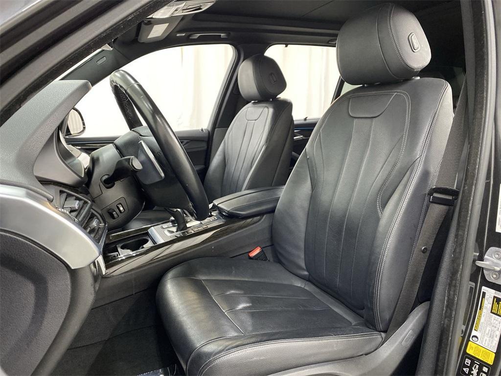 Used 2018 BMW X5 xDrive35i for sale $37,872 at Gravity Autos Marietta in Marietta GA 30060 15