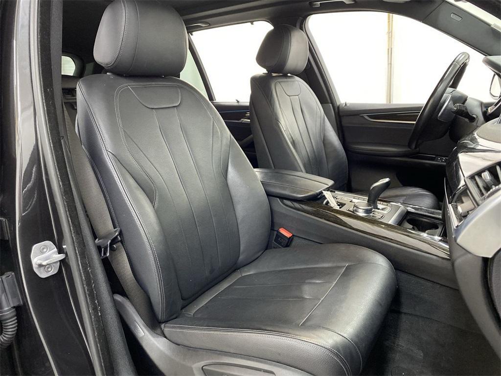 Used 2018 BMW X5 xDrive35i for sale $37,872 at Gravity Autos Marietta in Marietta GA 30060 17