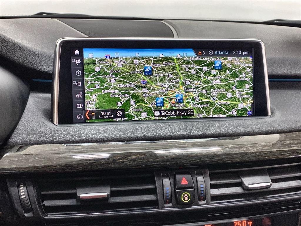 Used 2018 BMW X5 xDrive35i for sale $37,872 at Gravity Autos Marietta in Marietta GA 30060 30