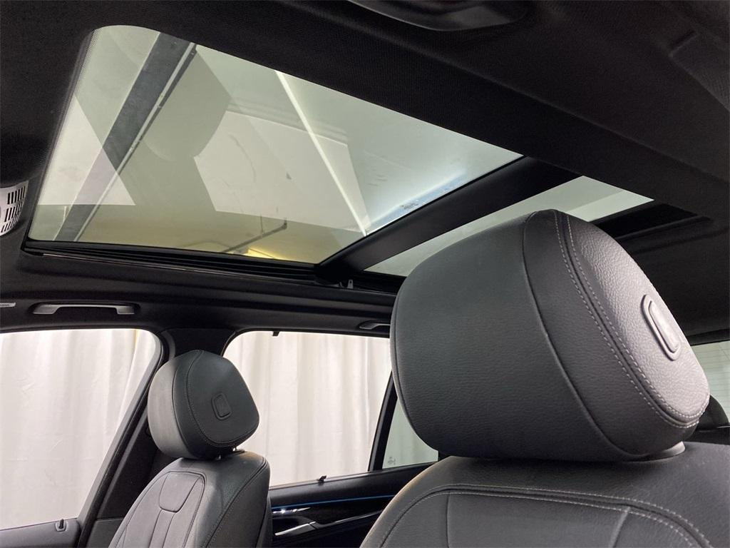 Used 2018 BMW X5 xDrive35i for sale $37,872 at Gravity Autos Marietta in Marietta GA 30060 40