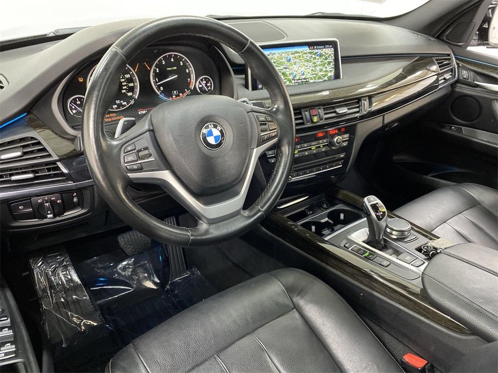 Used 2018 BMW X5 xDrive35i for sale $37,872 at Gravity Autos Marietta in Marietta GA 30060 41