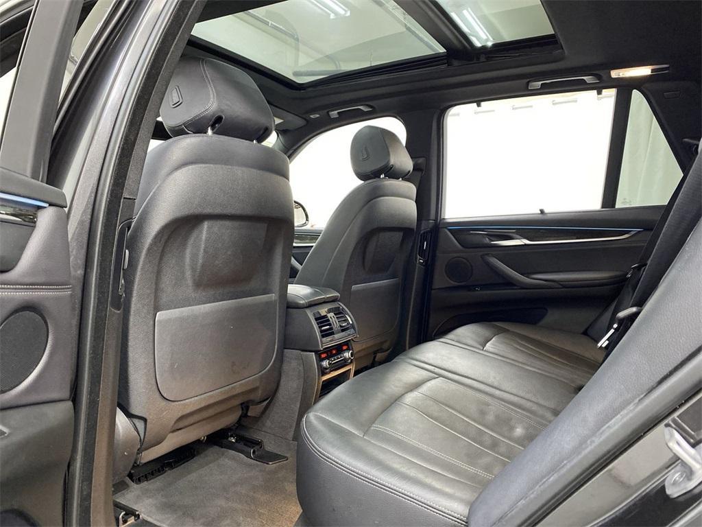 Used 2018 BMW X5 xDrive35i for sale $37,872 at Gravity Autos Marietta in Marietta GA 30060 43