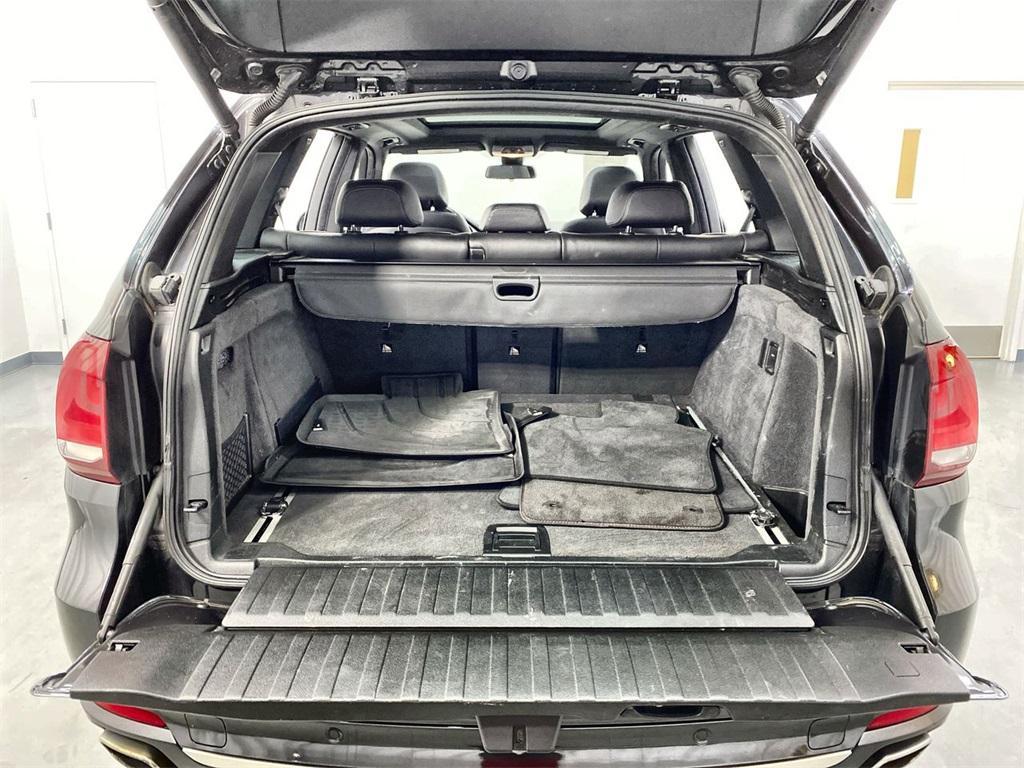 Used 2018 BMW X5 xDrive35i for sale $37,872 at Gravity Autos Marietta in Marietta GA 30060 48