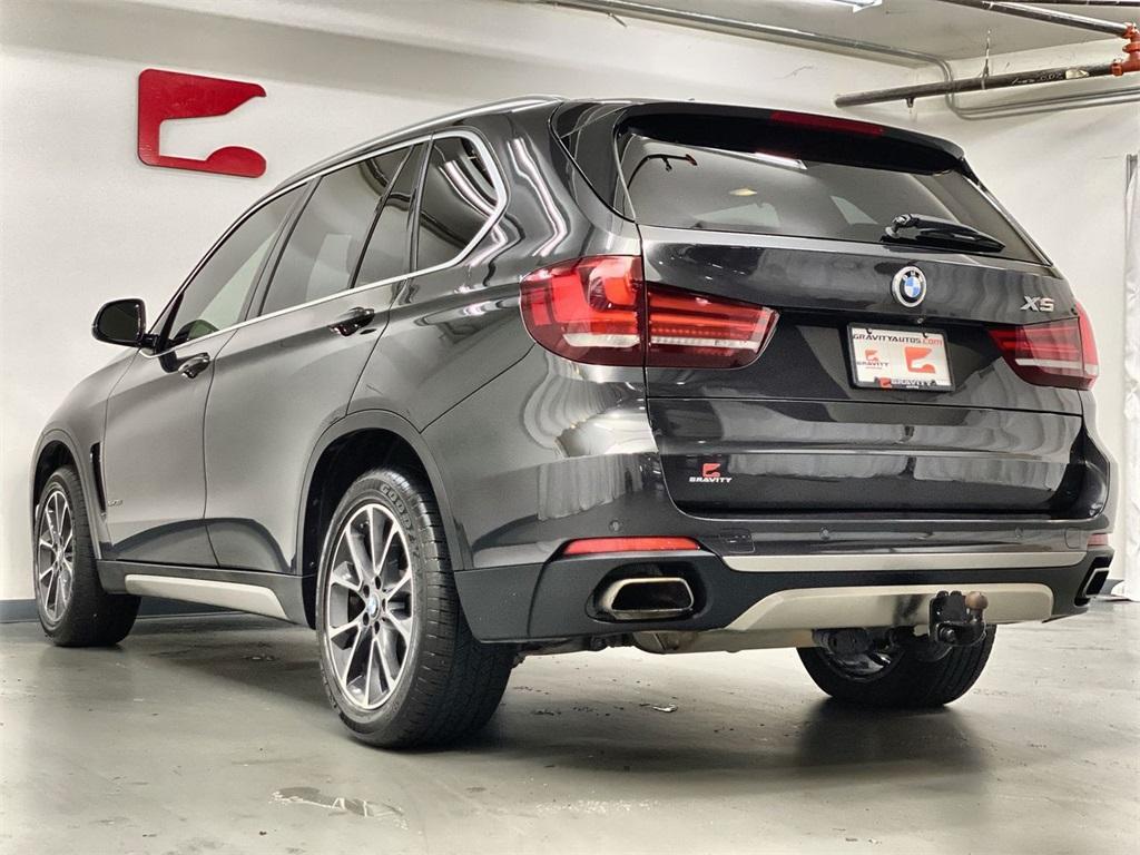 Used 2018 BMW X5 xDrive35i for sale $37,872 at Gravity Autos Marietta in Marietta GA 30060 6