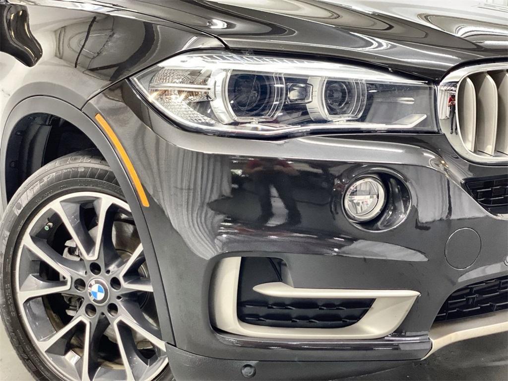 Used 2018 BMW X5 xDrive35i for sale $37,872 at Gravity Autos Marietta in Marietta GA 30060 8