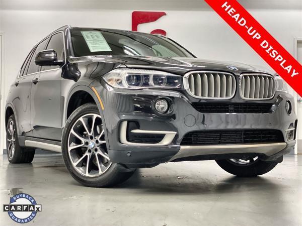 Used 2018 BMW X5 xDrive35i for sale $36,998 at Gravity Autos Marietta in Marietta GA