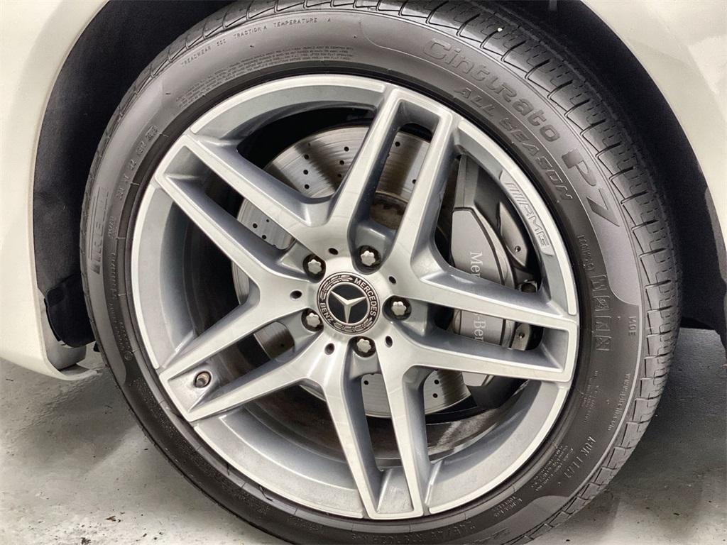 Used 2018 Mercedes-Benz S-Class S 560 for sale $73,444 at Gravity Autos Marietta in Marietta GA 30060 18