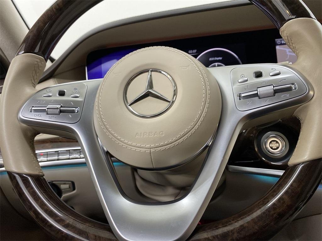 Used 2018 Mercedes-Benz S-Class S 560 for sale $73,444 at Gravity Autos Marietta in Marietta GA 30060 29