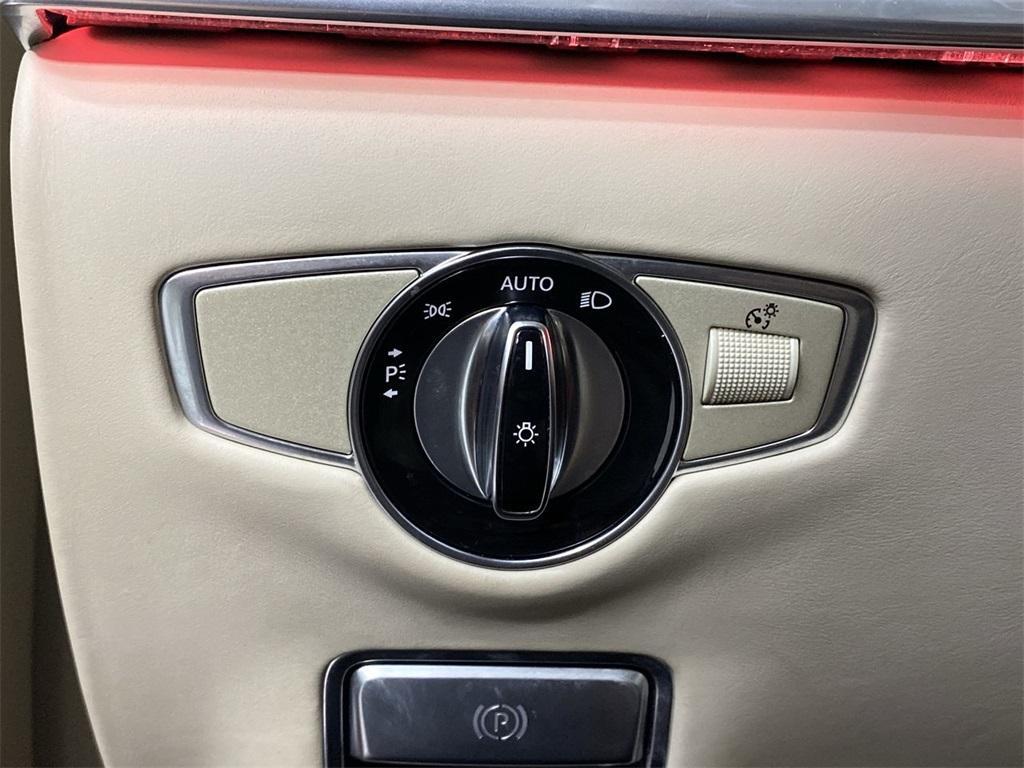 Used 2018 Mercedes-Benz S-Class S 560 for sale $73,444 at Gravity Autos Marietta in Marietta GA 30060 32