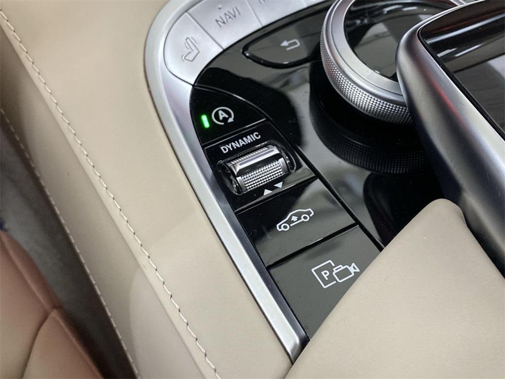 Used 2018 Mercedes-Benz S-Class S 560 for sale $73,444 at Gravity Autos Marietta in Marietta GA 30060 43