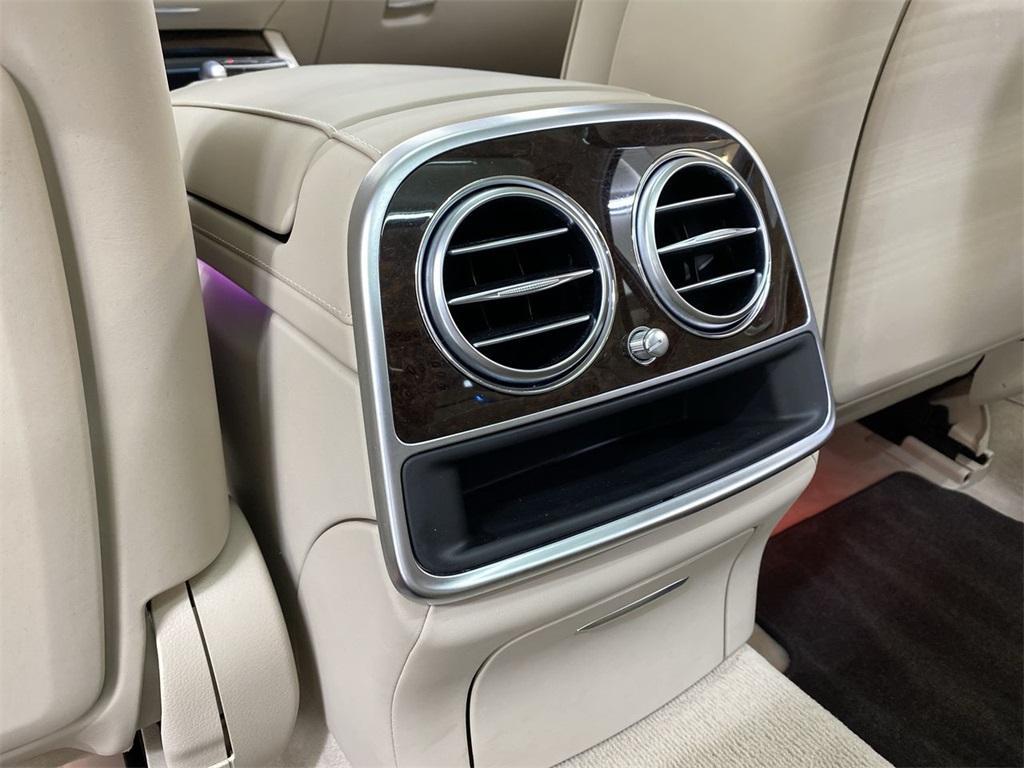 Used 2018 Mercedes-Benz S-Class S 560 for sale $73,444 at Gravity Autos Marietta in Marietta GA 30060 51