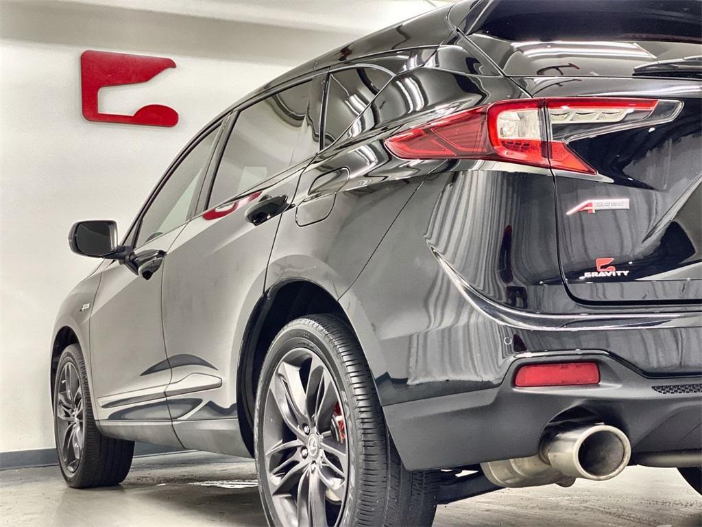 Used 2019 Acura RDX A-Spec Package for sale $38,698 at Gravity Autos Marietta in Marietta GA 30060 11