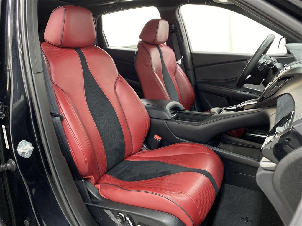 Used 2019 Acura RDX A-Spec Package for sale $38,698 at Gravity Autos Marietta in Marietta GA 30060 17