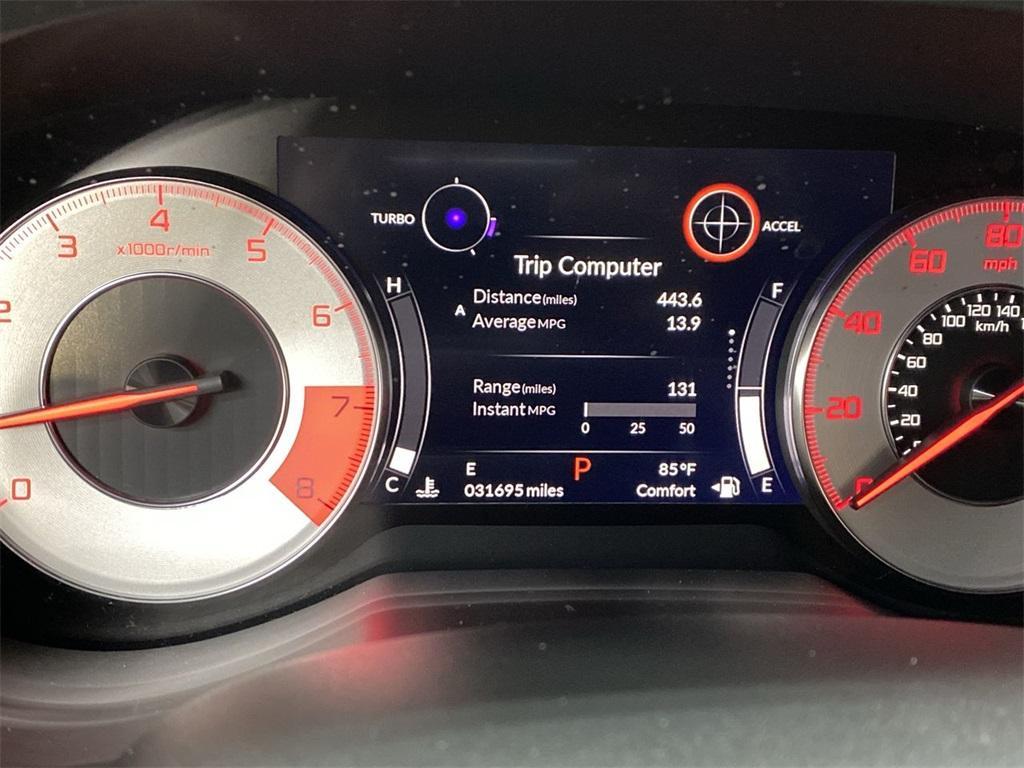 Used 2019 Acura RDX A-Spec Package for sale $38,698 at Gravity Autos Marietta in Marietta GA 30060 26