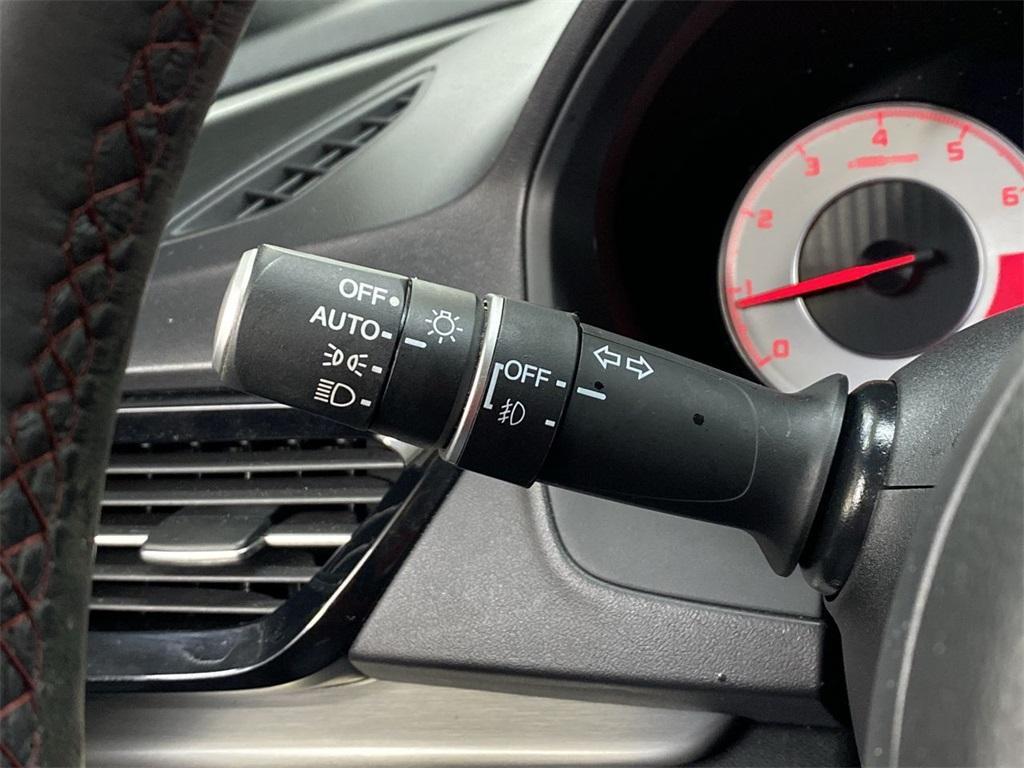 Used 2019 Acura RDX A-Spec Package for sale $38,698 at Gravity Autos Marietta in Marietta GA 30060 27