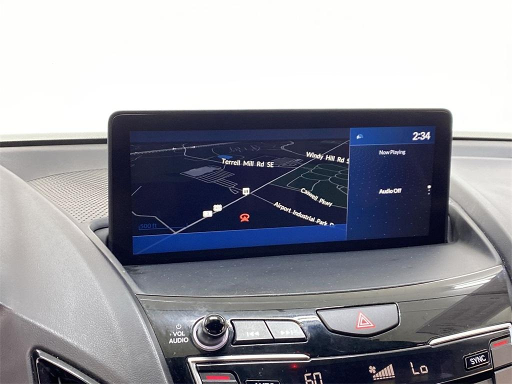 Used 2019 Acura RDX A-Spec Package for sale $38,698 at Gravity Autos Marietta in Marietta GA 30060 30