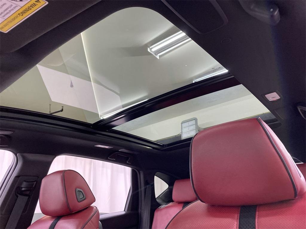 Used 2019 Acura RDX A-Spec Package for sale $38,698 at Gravity Autos Marietta in Marietta GA 30060 39