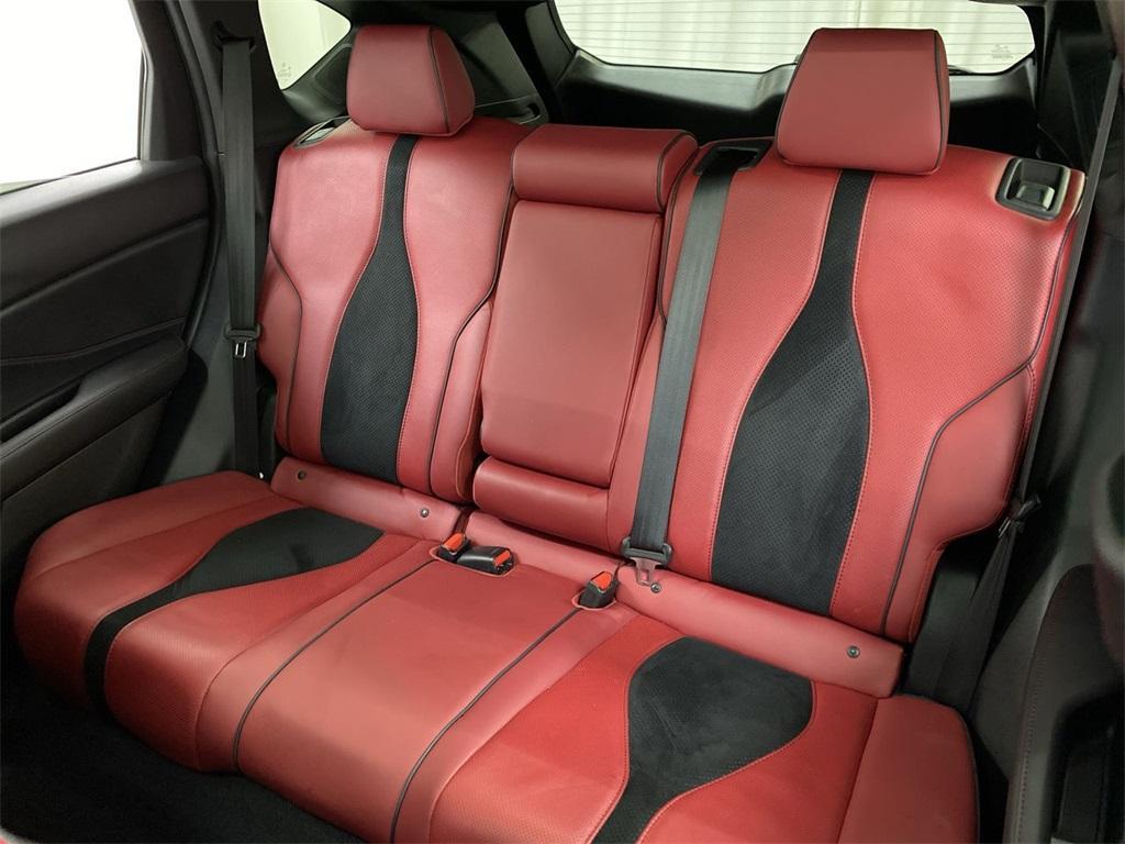 Used 2019 Acura RDX A-Spec Package for sale $38,698 at Gravity Autos Marietta in Marietta GA 30060 41