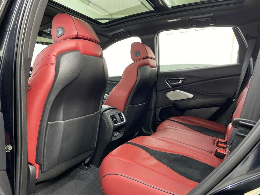 Used 2019 Acura RDX A-Spec Package for sale $38,698 at Gravity Autos Marietta in Marietta GA 30060 42