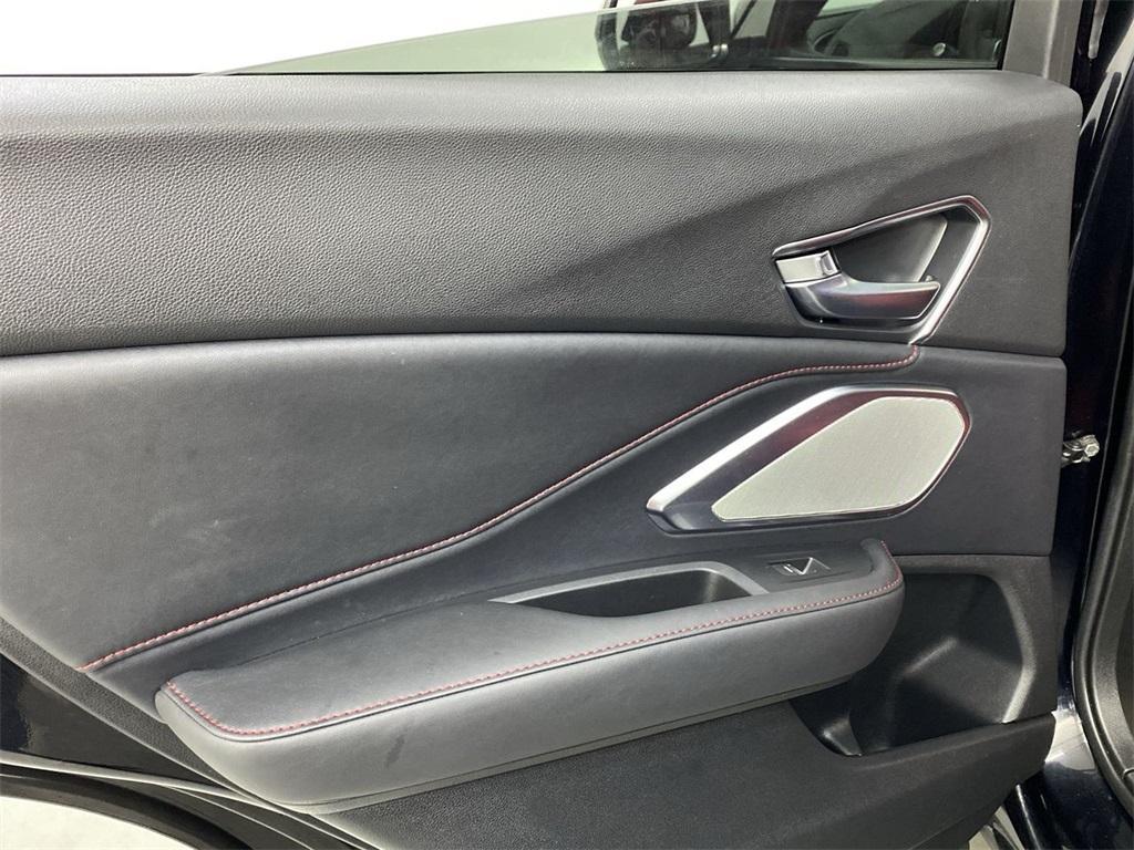 Used 2019 Acura RDX A-Spec Package for sale $38,698 at Gravity Autos Marietta in Marietta GA 30060 46