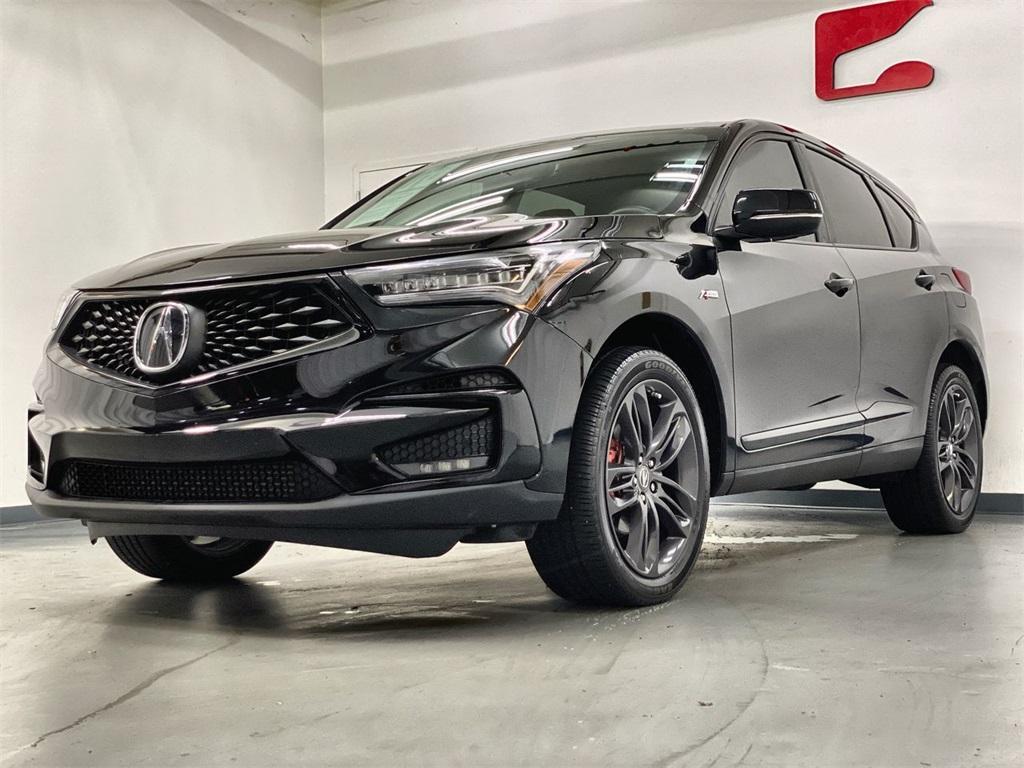 Used 2019 Acura RDX A-Spec Package for sale $38,698 at Gravity Autos Marietta in Marietta GA 30060 5