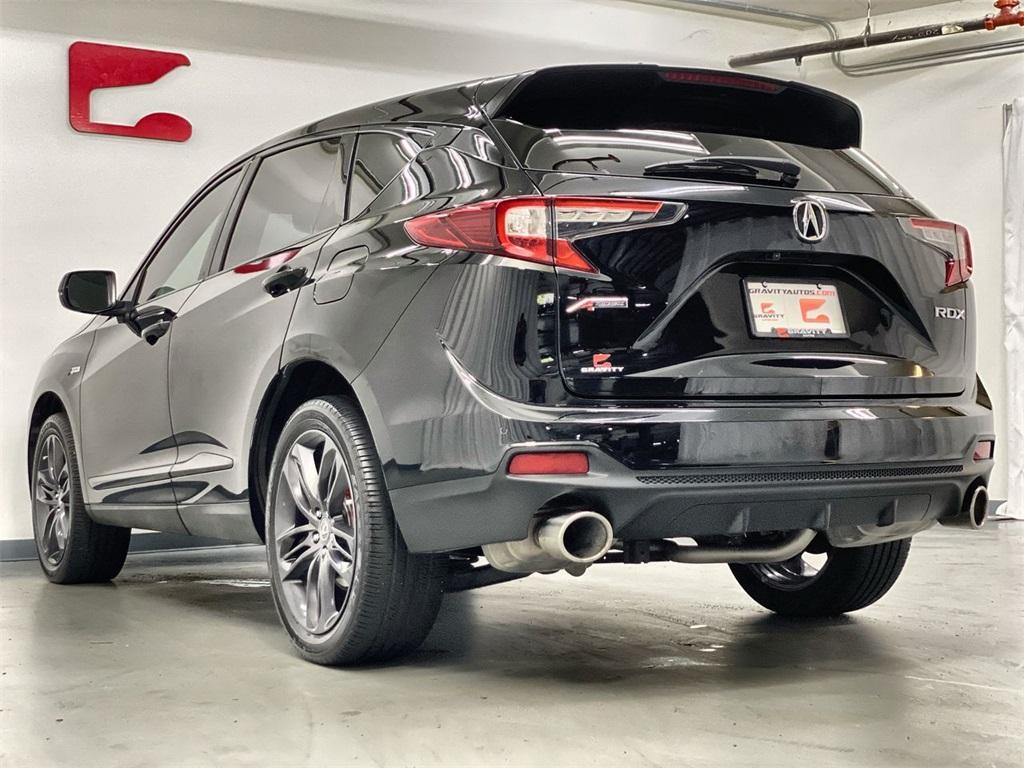 Used 2019 Acura RDX A-Spec Package for sale $38,698 at Gravity Autos Marietta in Marietta GA 30060 6