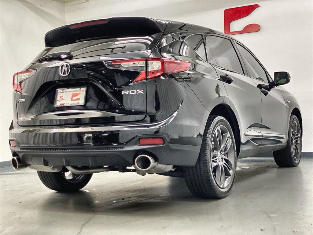Used 2019 Acura RDX A-Spec Package for sale $38,698 at Gravity Autos Marietta in Marietta GA 30060 7