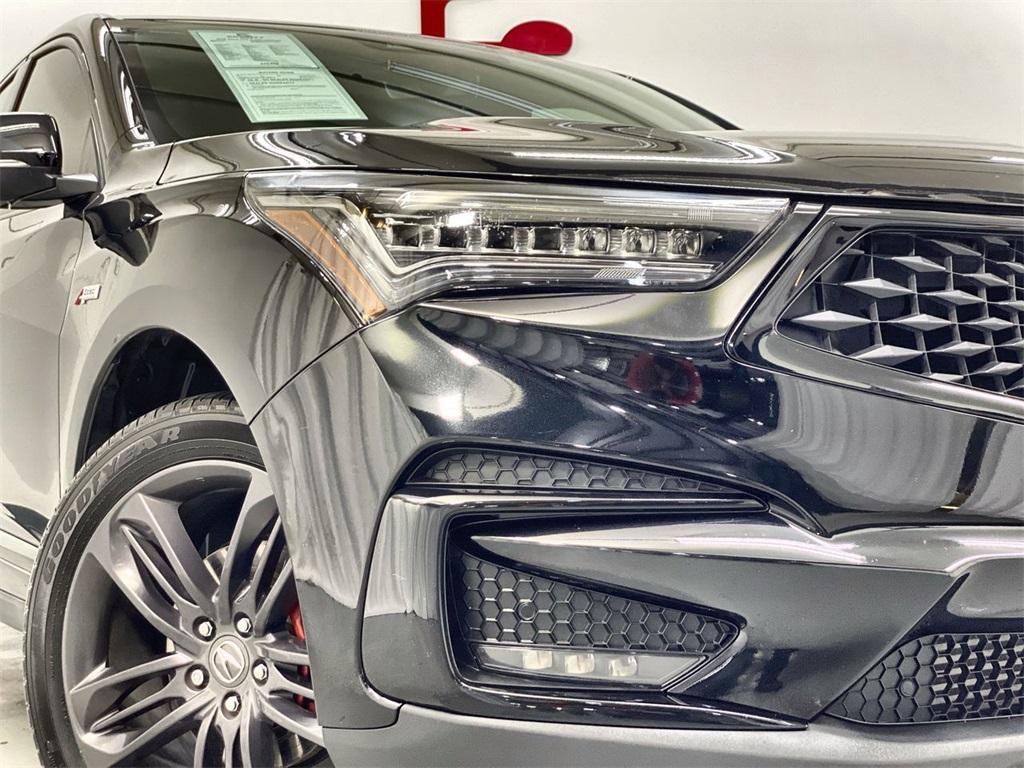 Used 2019 Acura RDX A-Spec Package for sale $38,698 at Gravity Autos Marietta in Marietta GA 30060 8