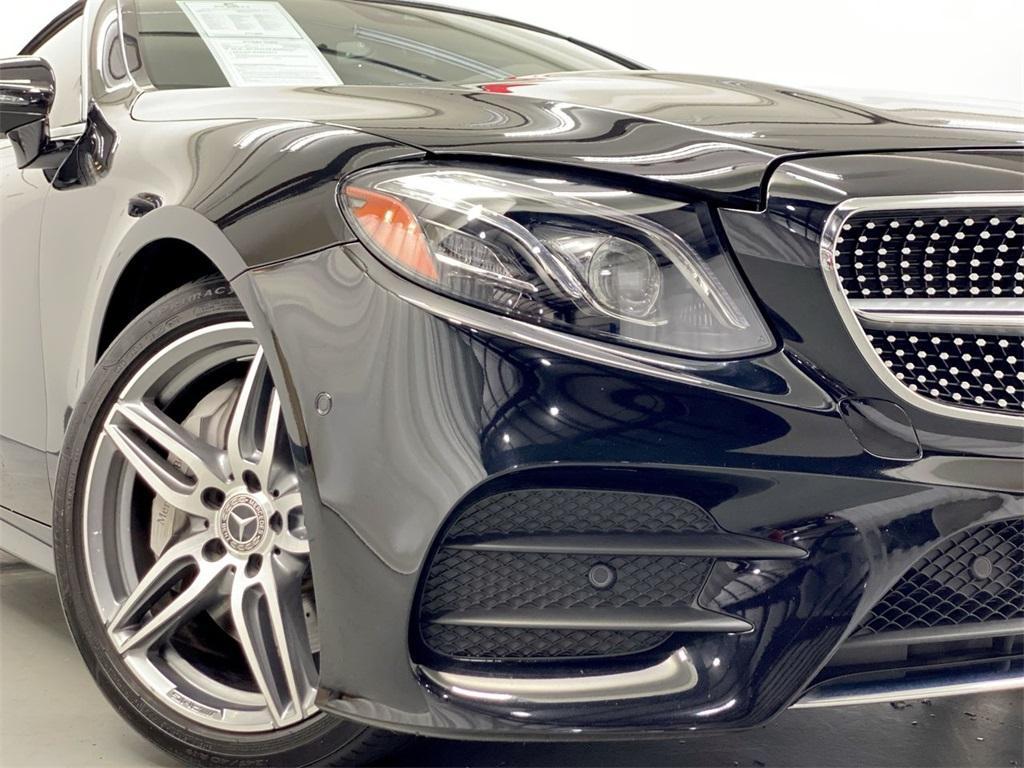 Used 2019 Mercedes-Benz E-Class E 450 for sale $69,998 at Gravity Autos Marietta in Marietta GA 30060 12