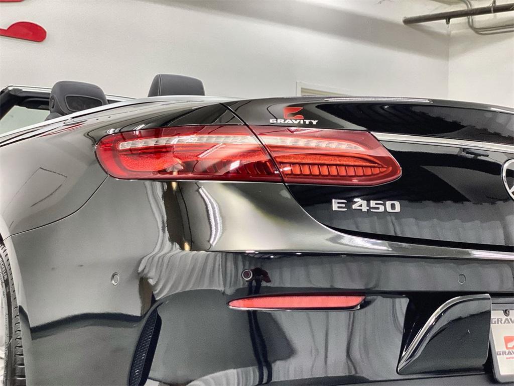 Used 2019 Mercedes-Benz E-Class E 450 for sale $69,998 at Gravity Autos Marietta in Marietta GA 30060 13