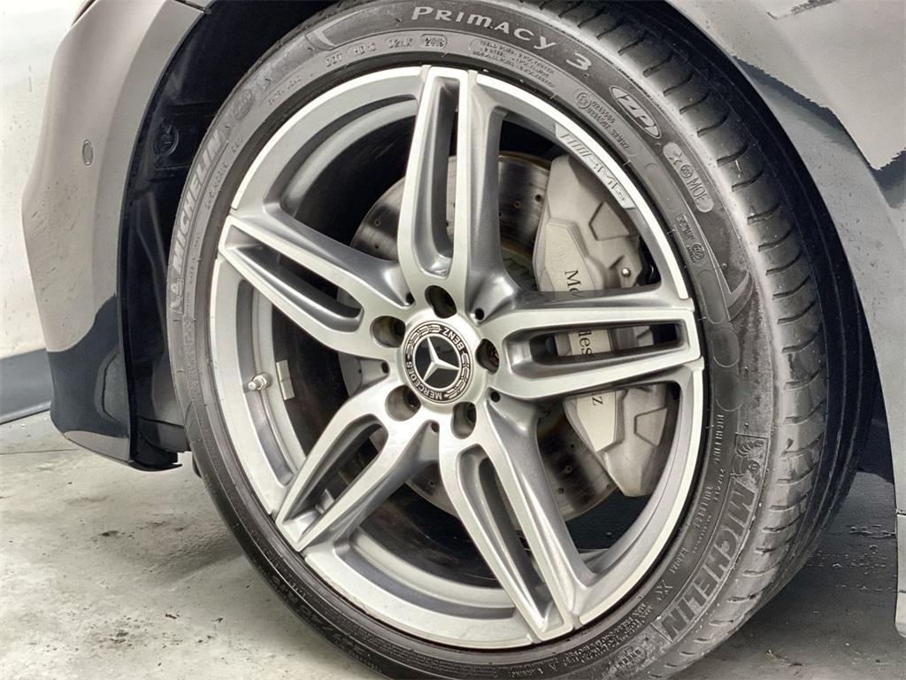 Used 2019 Mercedes-Benz E-Class E 450 for sale $69,998 at Gravity Autos Marietta in Marietta GA 30060 18