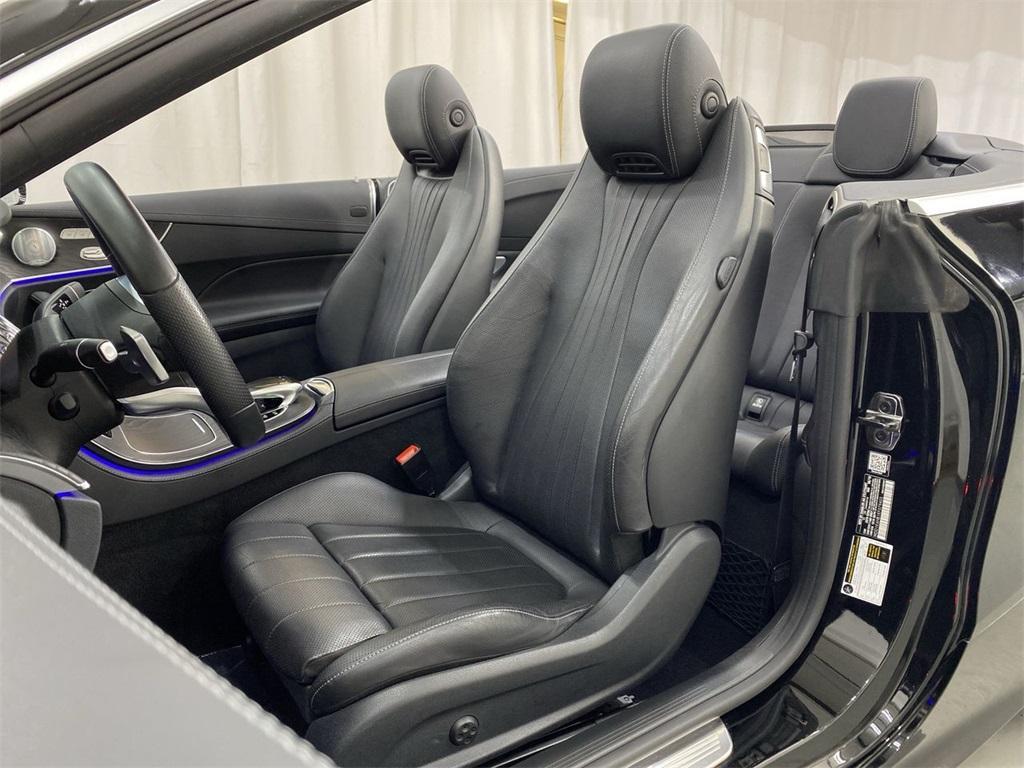 Used 2019 Mercedes-Benz E-Class E 450 for sale $69,998 at Gravity Autos Marietta in Marietta GA 30060 19
