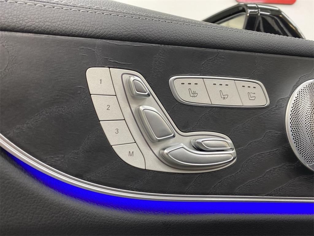 Used 2019 Mercedes-Benz E-Class E 450 for sale $69,998 at Gravity Autos Marietta in Marietta GA 30060 20