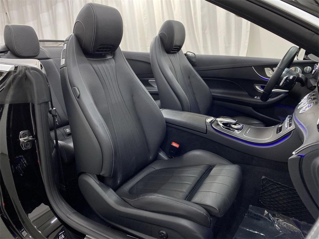 Used 2019 Mercedes-Benz E-Class E 450 for sale $69,998 at Gravity Autos Marietta in Marietta GA 30060 21