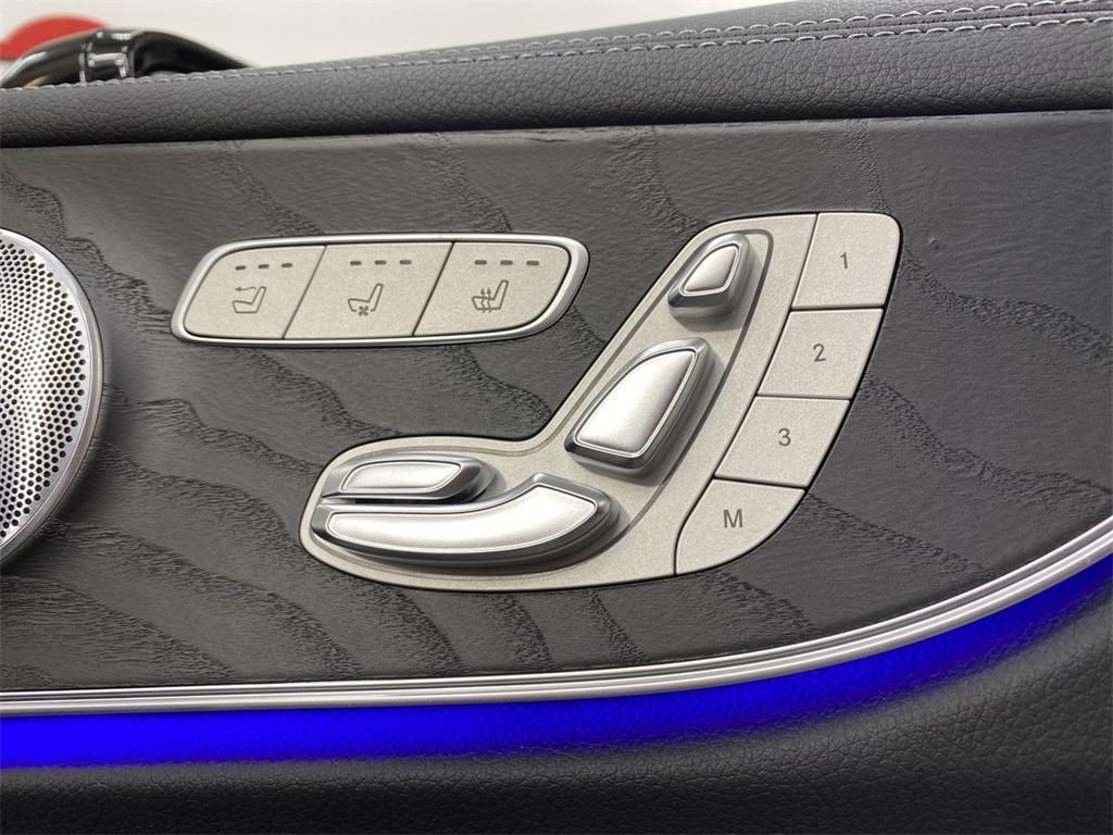 Used 2019 Mercedes-Benz E-Class E 450 for sale $69,998 at Gravity Autos Marietta in Marietta GA 30060 22