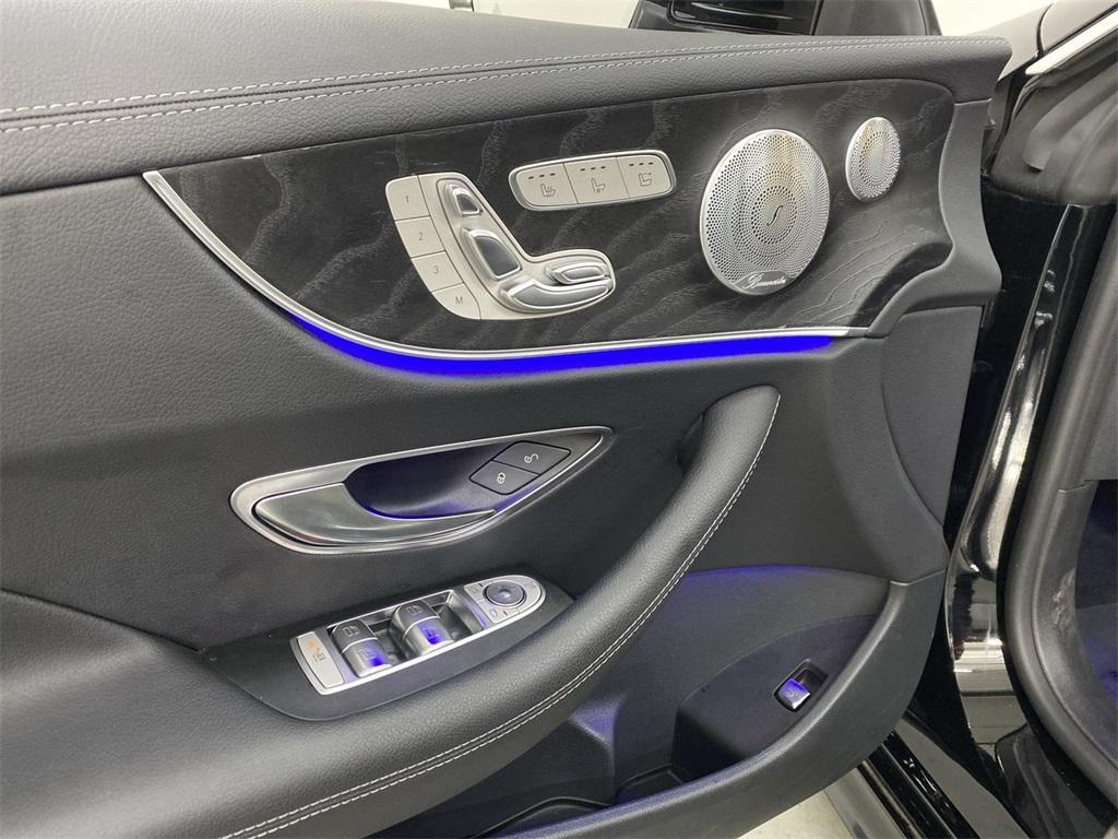 Used 2019 Mercedes-Benz E-Class E 450 for sale $69,998 at Gravity Autos Marietta in Marietta GA 30060 23