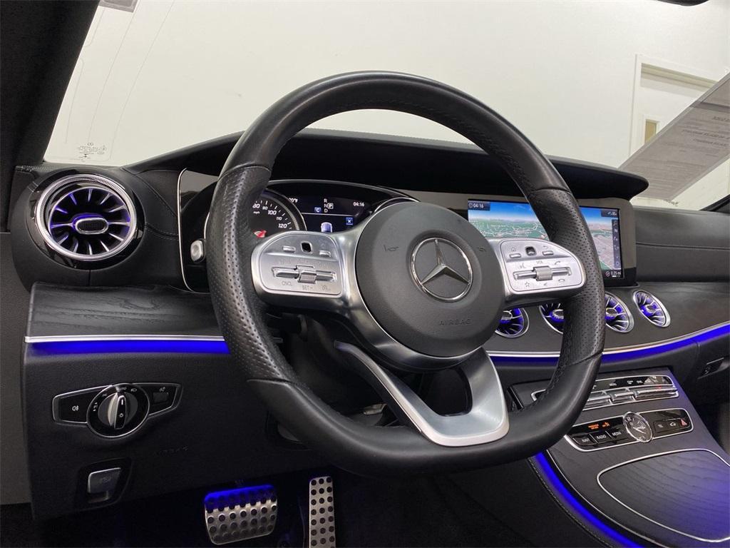 Used 2019 Mercedes-Benz E-Class E 450 for sale $69,998 at Gravity Autos Marietta in Marietta GA 30060 26