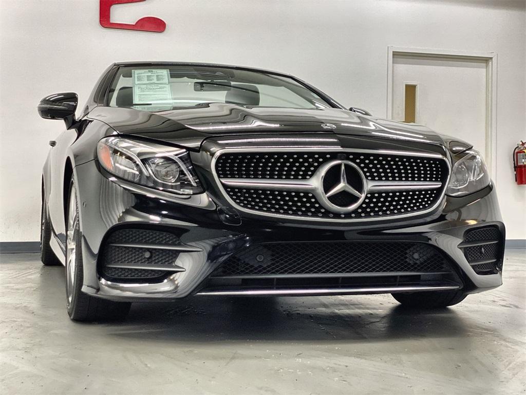 Used 2019 Mercedes-Benz E-Class E 450 for sale $69,998 at Gravity Autos Marietta in Marietta GA 30060 3