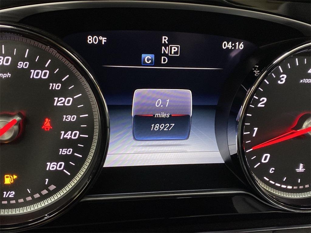 Used 2019 Mercedes-Benz E-Class E 450 for sale $69,998 at Gravity Autos Marietta in Marietta GA 30060 30
