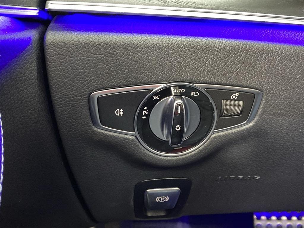 Used 2019 Mercedes-Benz E-Class E 450 for sale $69,998 at Gravity Autos Marietta in Marietta GA 30060 31