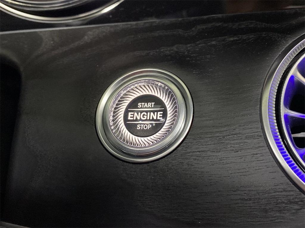 Used 2019 Mercedes-Benz E-Class E 450 for sale $69,998 at Gravity Autos Marietta in Marietta GA 30060 33