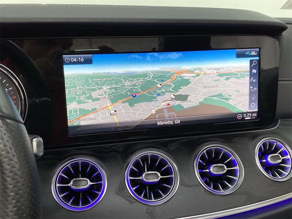 Used 2019 Mercedes-Benz E-Class E 450 for sale $69,998 at Gravity Autos Marietta in Marietta GA 30060 34